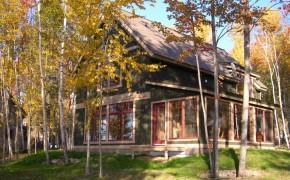 Chalets à louer et Location Chalets Canada Québec