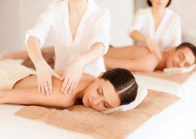 massage Le Windigo