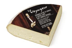 « Le Voyageur » finaliste au Grand Prix des fromages canadiens