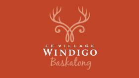 Menu table d'hôtes Le windigo