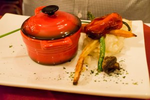 Windigo souper restaurant