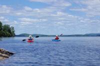 Activités le Windigo Quebec Canada